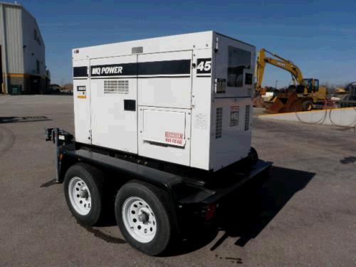 Where to find GENERATOR,TOWABLE,45KVA in Placerville