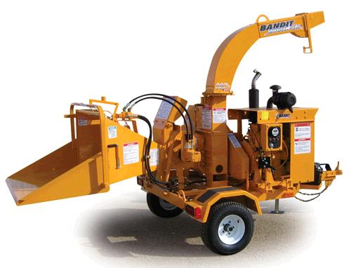 Where to find BRUSH CHIPPER, LG 6 in Placerville
