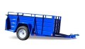 Rental store for TRAILER, UTILITY,5 X10 ,1AXLE in Placerville CA