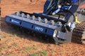 Rental store for PADFOOT ROLLER, ATTACHMENT SKIDSTEER in Placerville CA
